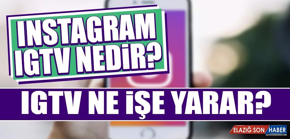 Instagram'ın Yeni Servisi IGTV Nedir?