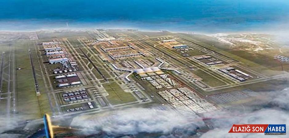 3. Havalimanı'nda İlk Uçuş Yurt İçinde Ankara'ya, Yurt Dışında Azerbaycan ve KKTC'ye Yapılacak