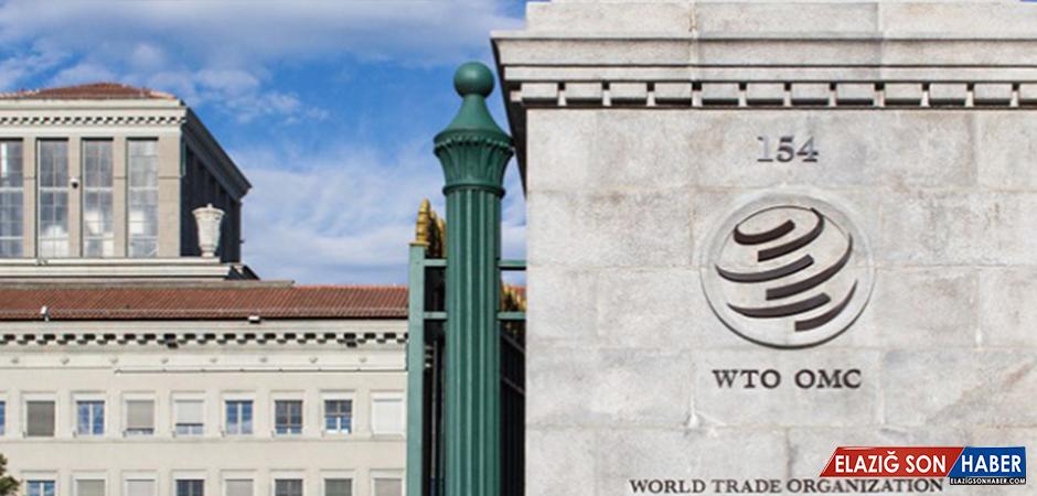 ABD Misilleme Yapan Ülkeleri Dünya Ticaret Örgütü'ne Şikayet Etti