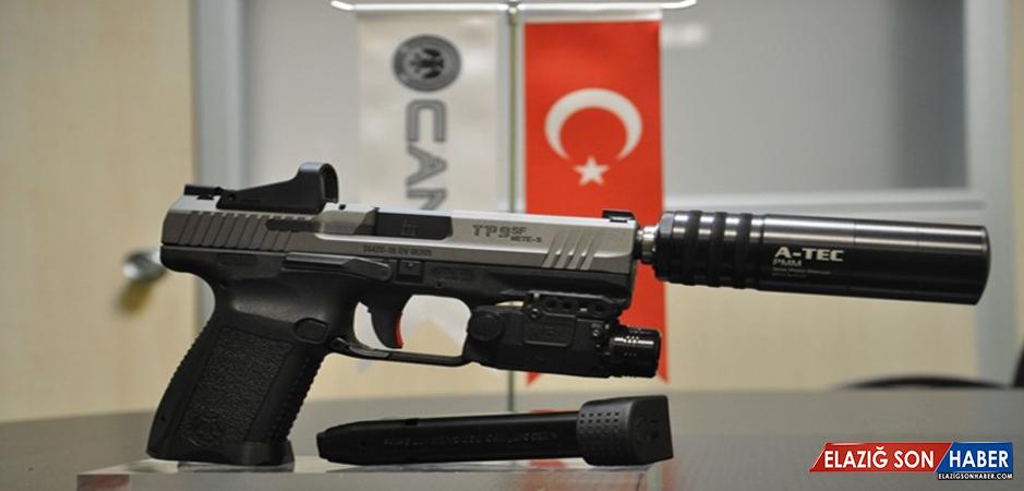 Anlaşma Tamam! Artık Türk Silahı Kullanacak