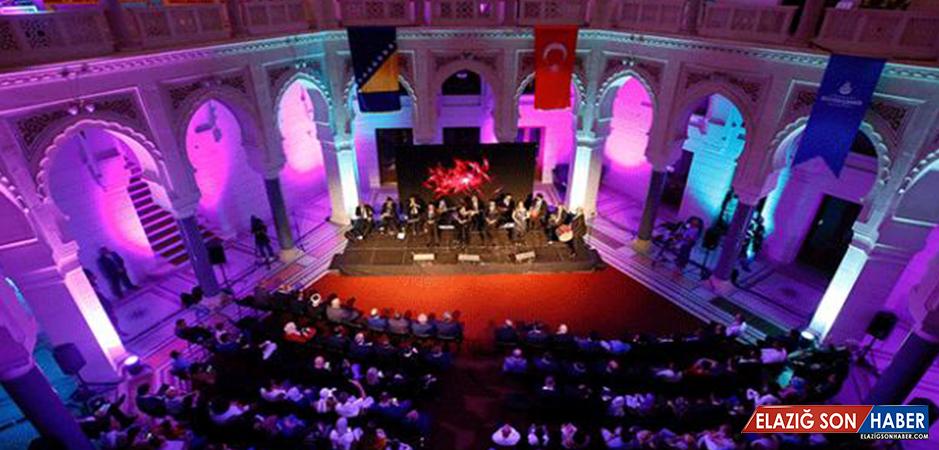 """Bosna'da """"Kurtuluştan İstiklale Kahramanlık Türküleri"""" Konseri"""