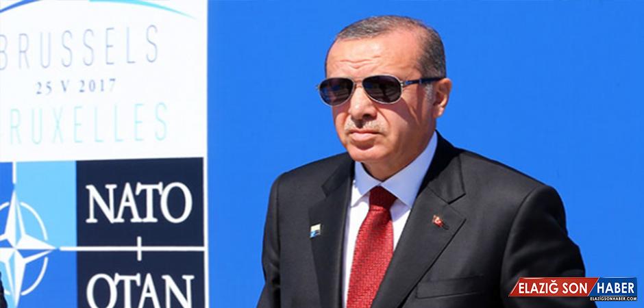 Cumhurbaşkanı Erdoğan Yeni Dönem Mesaisine NATO İle Başlayacak