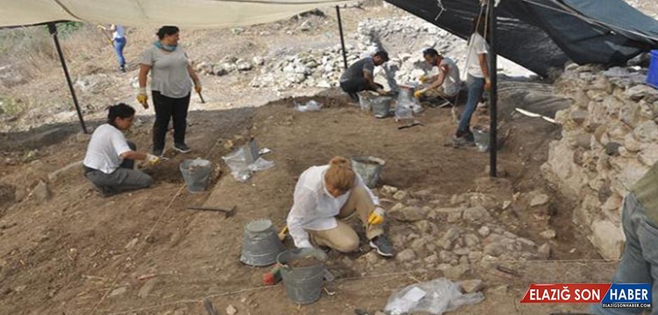 Daskyleion Antik Kenti'nde Bu Yılın Kazı Çalışmaları Başladı
