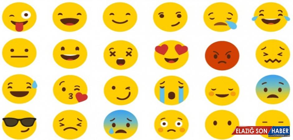 Dünya Emoji Günü'nü İlk Kutlayan Apple