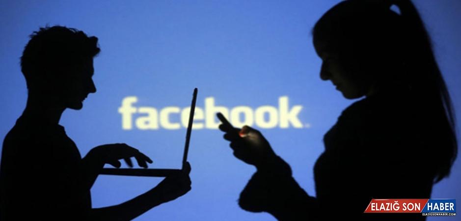 Facebook Sahte Hesaplardan Atılan Mesajları Tespit Edecek