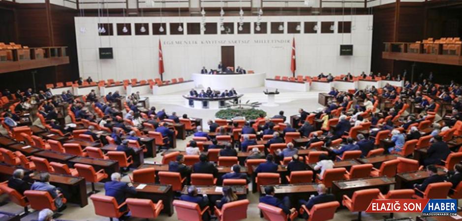 """Geçen İki Yılda Meclis'te """"15 Temmuz"""" Düzenlemeleri"""