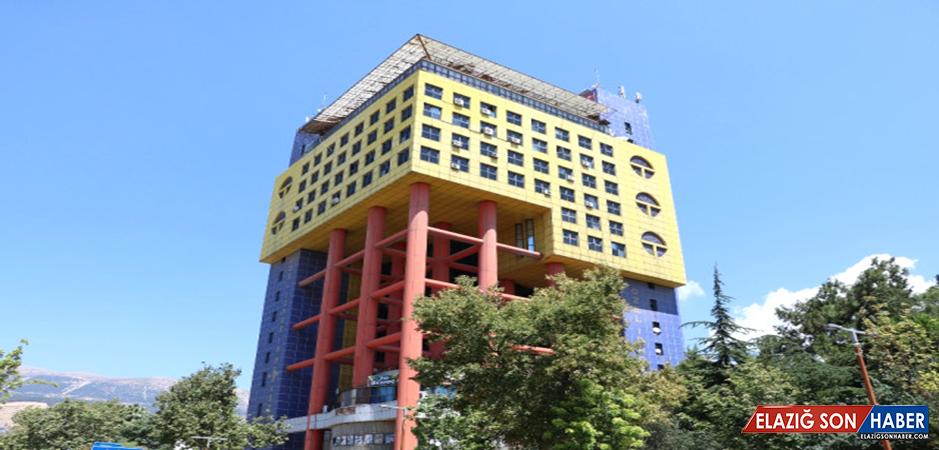 Google'a Göre Dünyanın En Saçma Binası Kahramanmaraş'ta
