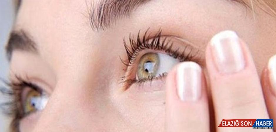 Göz Sağlığınız İçin Faydalı 6 Besin...