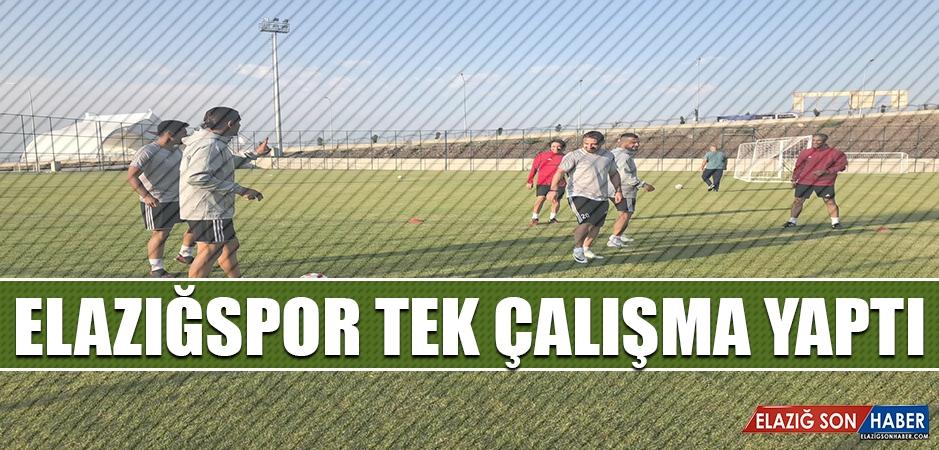 Hatayspor'la Hazırlık Maçı Oynanacak