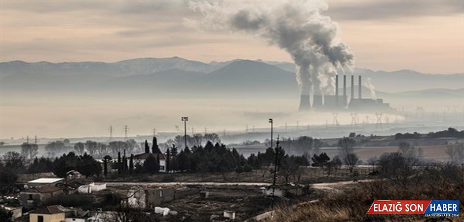Hava kirliliği beyinde hasar oluşturabiliyor