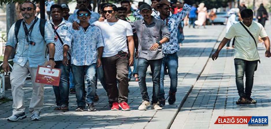 Hint İş İnsanının Çalışanlarına Armağan Ettiği Türkiye Tatili Başladı