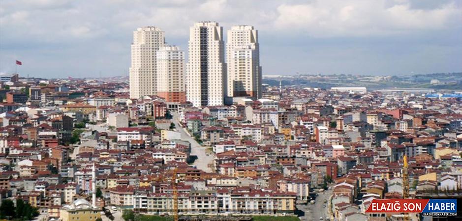 İstanbul'un Konutta En Ucuz İlçesi Esenyurt Oldu