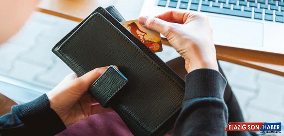 Kartlı Ödemeler Yılın İlk Yarısında Yüzde 20 Arttı
