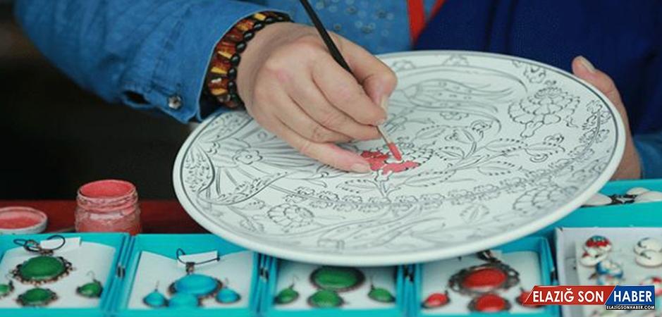 Kocaeli'de 4. Uluslararası Unutulmuş Değerler Festivali Düzenlendi