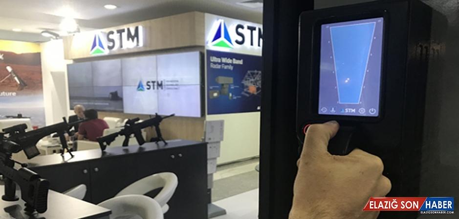 Mini Radar, Özel Kuvvetlerin Duvarların Arkasındaki Gözü Olacak