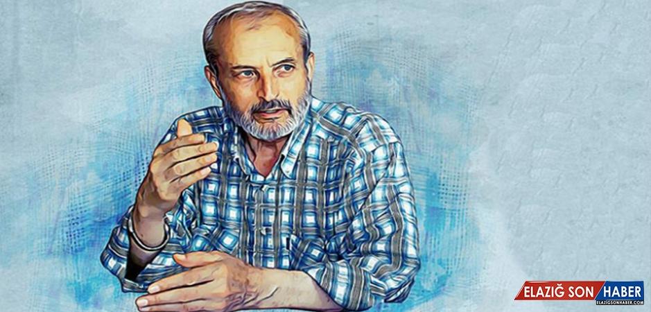 Türk Edebiyatının Önemli İsimlerinden Ali Nar Vefatının 3. Yılında Anılıyor