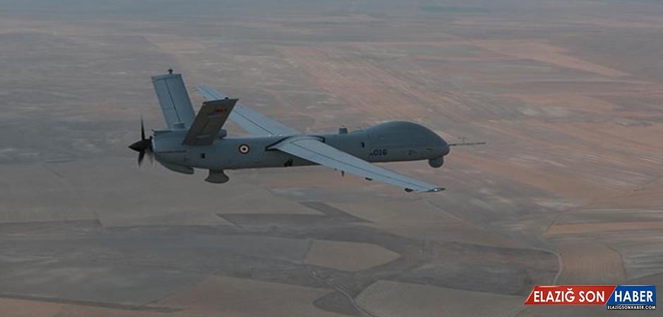 Türk Hava Kuvvetleri Filosunu ANKA-S'lerle Güçlendiriyor
