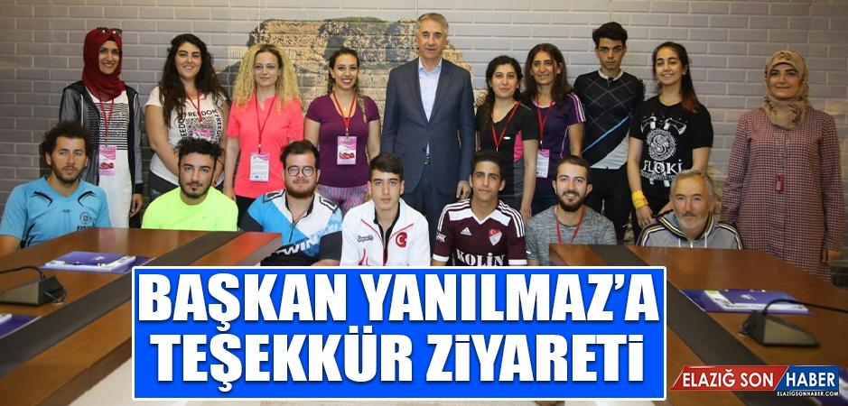 'Türk Kadınının Zaferi Bisiklet Turu' Projesi Sporcuları