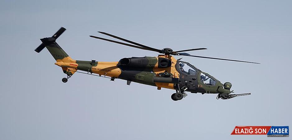 Türkiye ile Pakistan Arasında ATAK Helikopterinin Satışına Yönelik İmzalar Atıldı