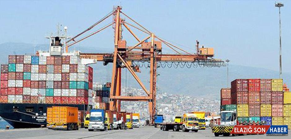 Türkiye'yle Rusya'nın Ticaret Hacminde Büyük Artış