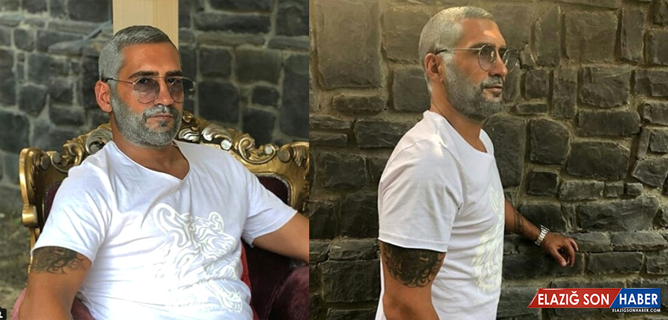 Ümit Karan'ın Saçlarını Ve Sakallarını Boyatması, Hayranlarına 'Bu Ne Hal' Dedirtti