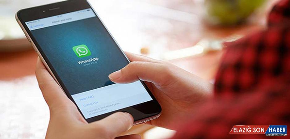 WhatsApp Şüpheli Bağlantılar İçin Uyaracak