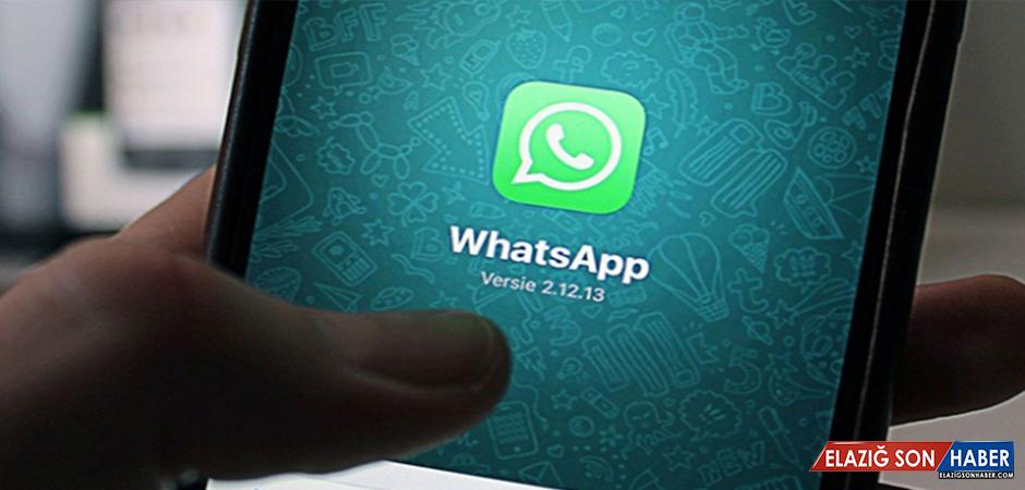 WhatsApp'tan  50 bin dolar kaynak