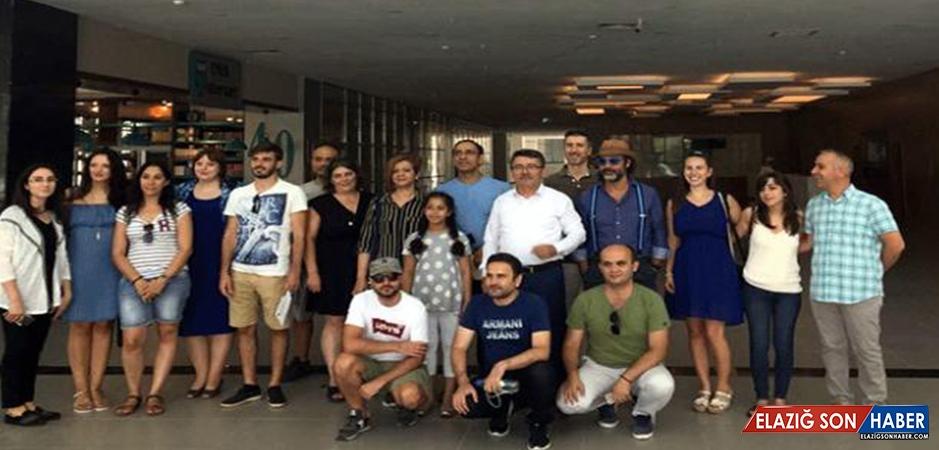 Avrupalı Yardım Gönüllüleri Türk Misafirperverliğine Hayran Kaldı