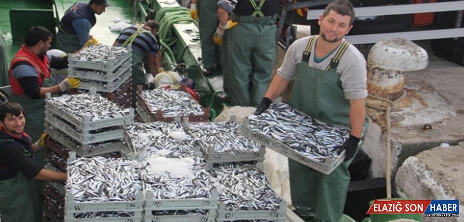 Bakan Pakdemirli'den Balıkçılara Mesaj
