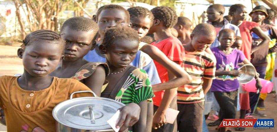 Bir Doların 48 Poundu Gördüğü Sudan'da Ekonomik Krize Çözüm Bulunacak Mı?