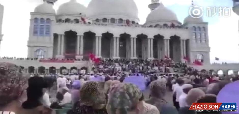Çin'in Batısında Ningşia'daki Cami Yıkımı Kararı Gerilim Yarattı