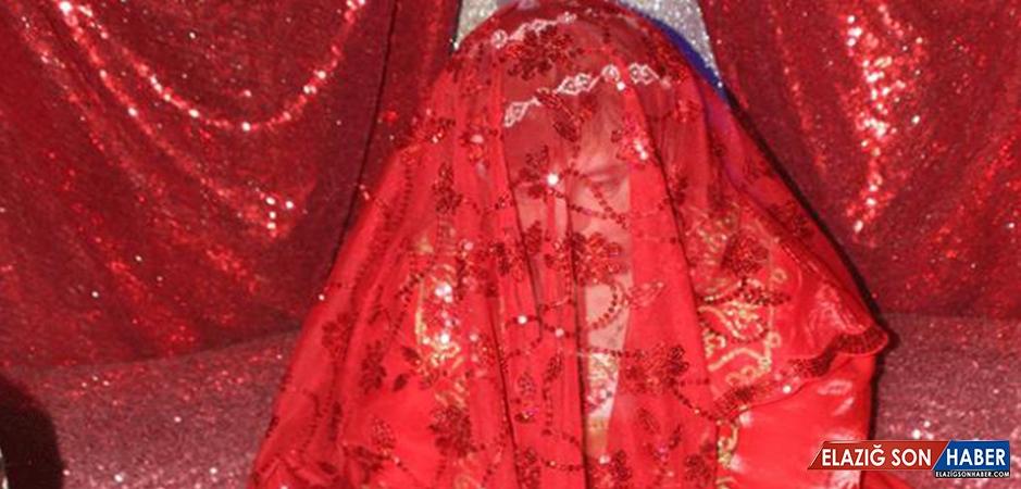 Down Sendromlu Zeynep'in Kına Gecesi Hayali Gerçek Oldu