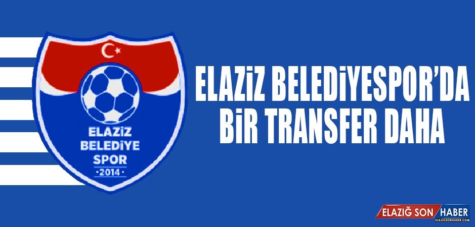 Elaziz Belediyespor Veysel Aksu'yu Kadrosuna Kattı