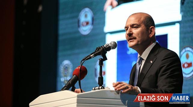 İçişleri Bakanı Soylu: Terör Örgütünü Bu Kış Aç Bırakacağız