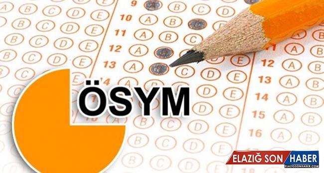 ÖSYM'nin 2018 Sınavlarında Hiçbir Soru İptal Edilmedi