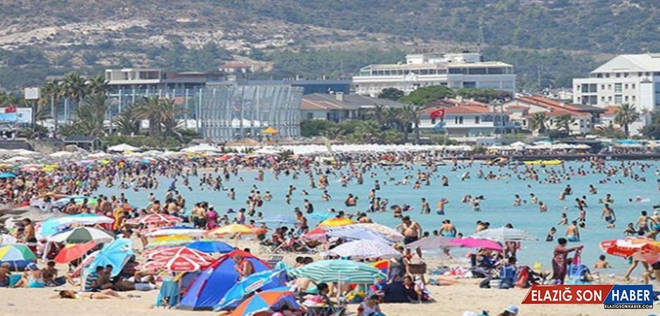 Türk Turizm Sektöründeki Canlanma İspanya'yı Etkiledi