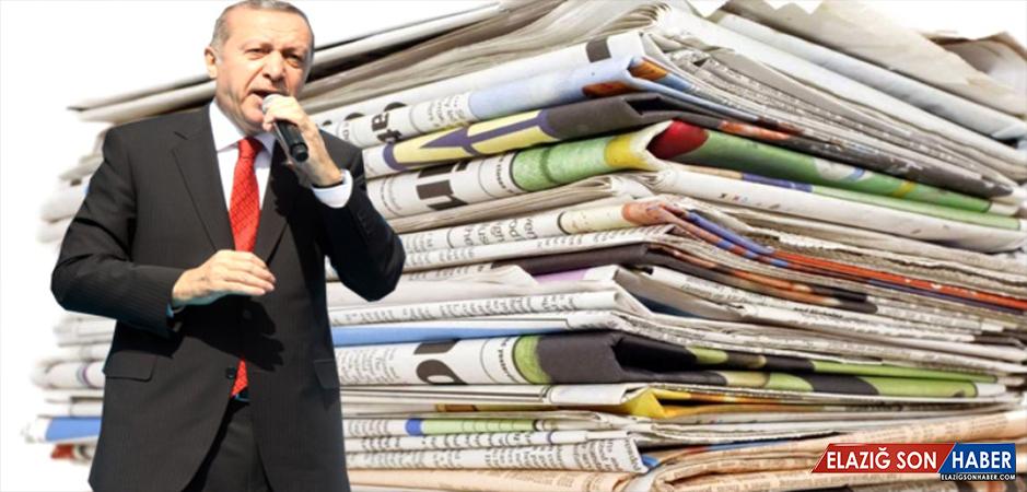 Türkiye ve ABD Arasındaki Kriz, İran Basınında Manşetleri Süsledi