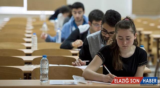 Yükseköğretim Kurumları Sınavı (YKS) Tercihleri Başladı