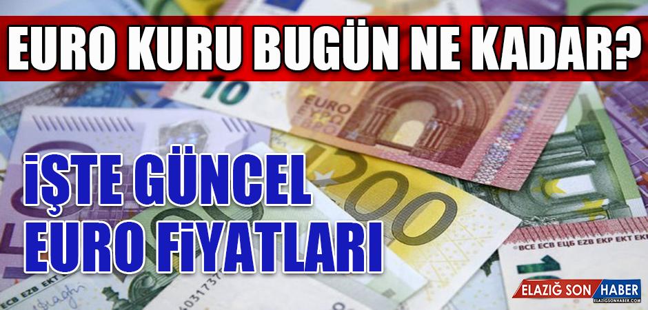 26 Eylül Euro Fiyatları