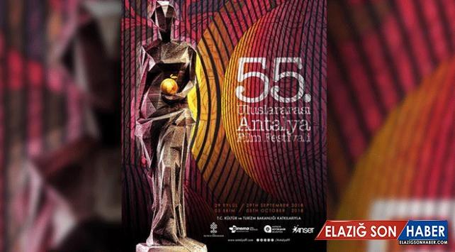 55. Uluslararası Antalya Film Festivali'nde yarışacak filmler belli oldu