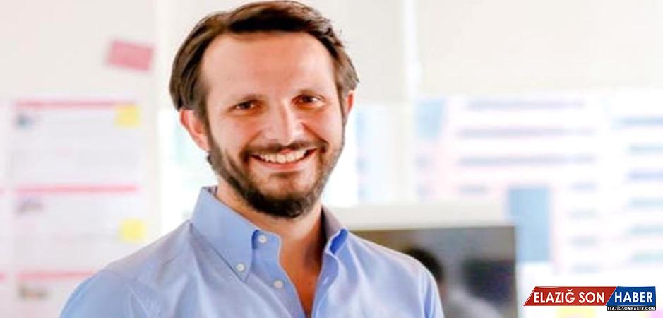 663 Milyar Dolarlık Dijital Bankanın CEO'su Bir Türk Oldu