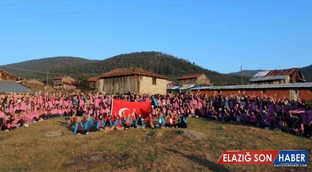 Aladağ Gençlik Kampı Yaz Döneminde Binlerce Öğrenciyi Ağırladı