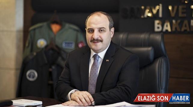 """Bakan Varank'tan Kırşehir Belediye Başkanı'na """"kaldırım"""" Uyarısı"""
