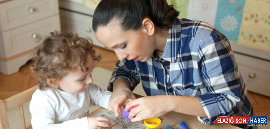 Bakıcı Teşvik Priminden Yararlanacak Ailelere Müjde! 12 Bin 600 Liralık Destek Verilecek