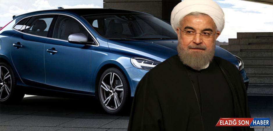 Bankacılık Sistemi Çalışmadığı İçin Parasını Alamayan Volvo, İran'daki Faaliyetlerini Durdurdu