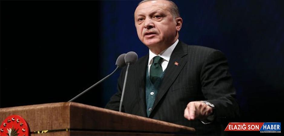 Başkan Erdoğan, 'halkın taleplerinin karşılanması' talimatını verdi