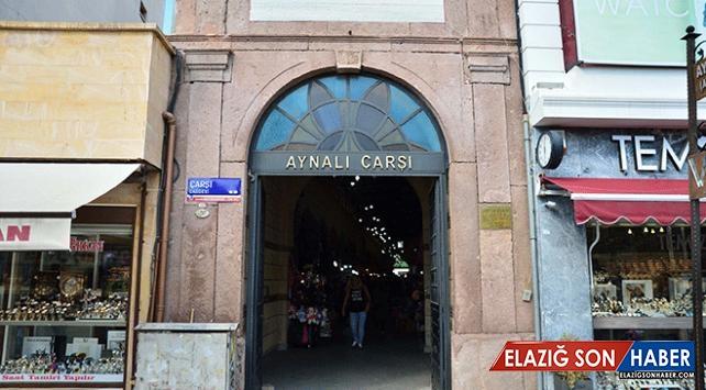 Çanakkale'nin türkülere konu olan simgesi: Aynalı Çarşı