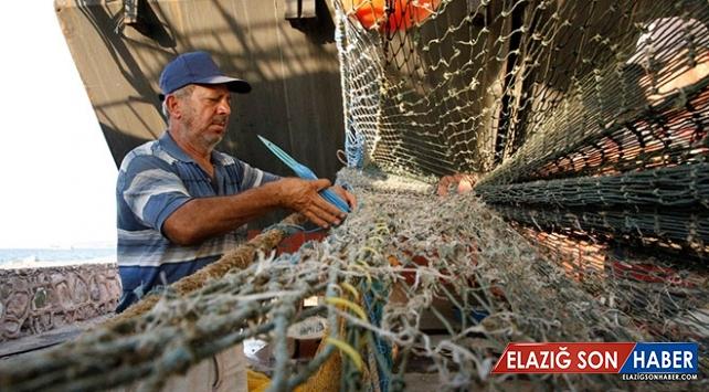 """Doğu Akdeniz'de balıkçılar """"Vira bismillah"""" demeye hazır"""