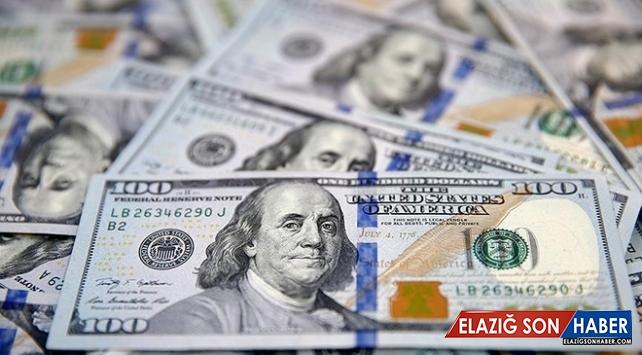 Dolar 6,28'in altına geriledi
