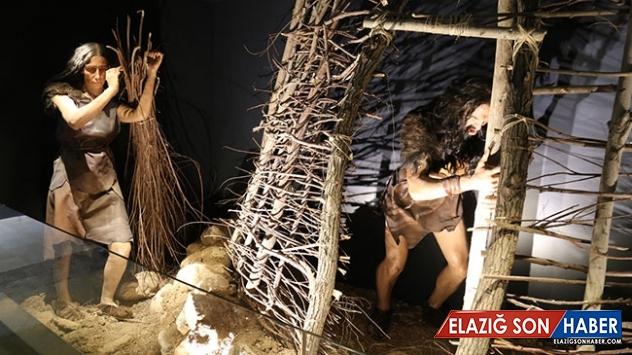 Hasankeyf Müzesi Ziyaretçilerini Ağırlamak İçin Gün Sayıyor